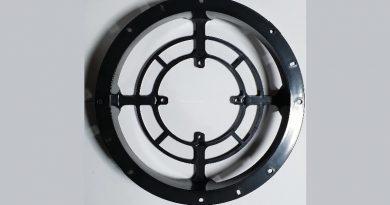 20 cm Fan Çemberi