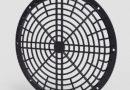 20 cm Fan Koruma