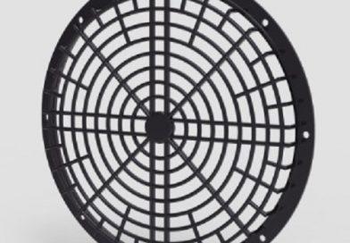 23 cm Fan Koruma